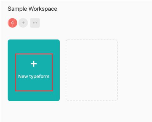 SampleWorkspace